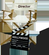 Director Theme